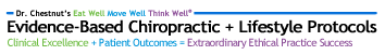 Wellness and Prevention Protocols